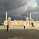 Khast Imam Komplex, Taschkent