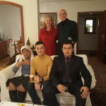 Projekt Mahalla und Jugend28