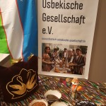 Gewürze aus Usbekistan
