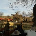 Am Lyabi Khaus, Buchara
