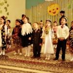 Musikalische Begrüßung Im Kindergarten Nr. 25, Buchara