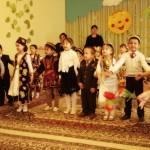 Im Kindergarten Nr. 25, Buchara