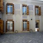 Unser Hotel in Buchara