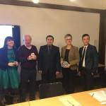 Projekt Mahalla und Jugend