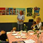 Infoabend mit den Eltern, Bonn