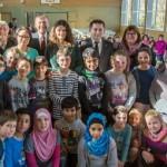 Partnerschaft-Ludwig-Richter-Schule