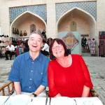 Reise nach Usbekistan im 2013
