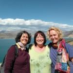 Reise nach Usbekistan im 2013: In den Tjan Schan Gebirgen