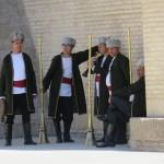 Folkloregruppe Samarkand