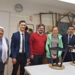 Projekt Mahalla und Jugend13