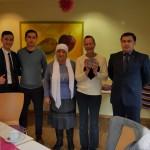 Projekt Mahalla und Jugend4