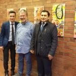 Projekt Mahalla und Jugend12
