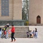 In Taschkent