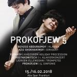 7. Abo-Plakat 2017-18_Prokofjew.indd