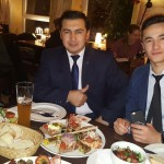 Projekt Mahalla und Jugend33