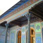 Museum für angewandte Kunst in Taschkent
